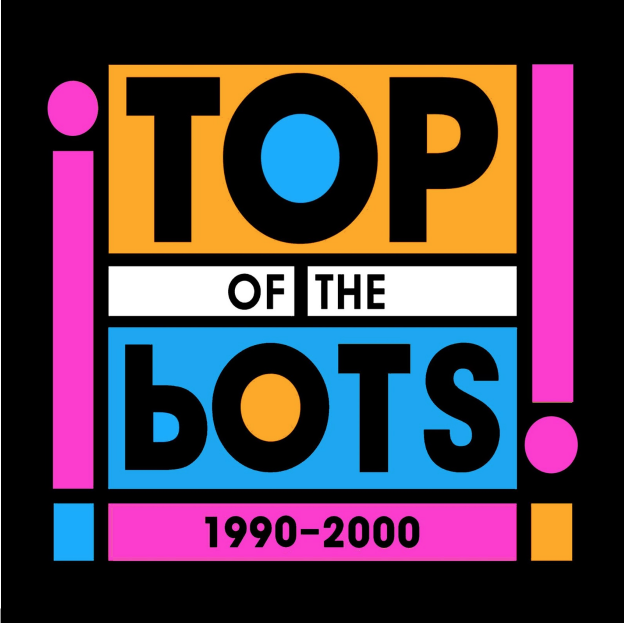 Art + Tech Workshop: Top of the Bots