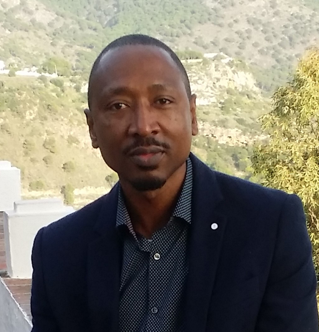 Michael Andoh Finance Director SPACE