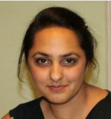 Premlata Mistry, Head of Community Engagement SPACE