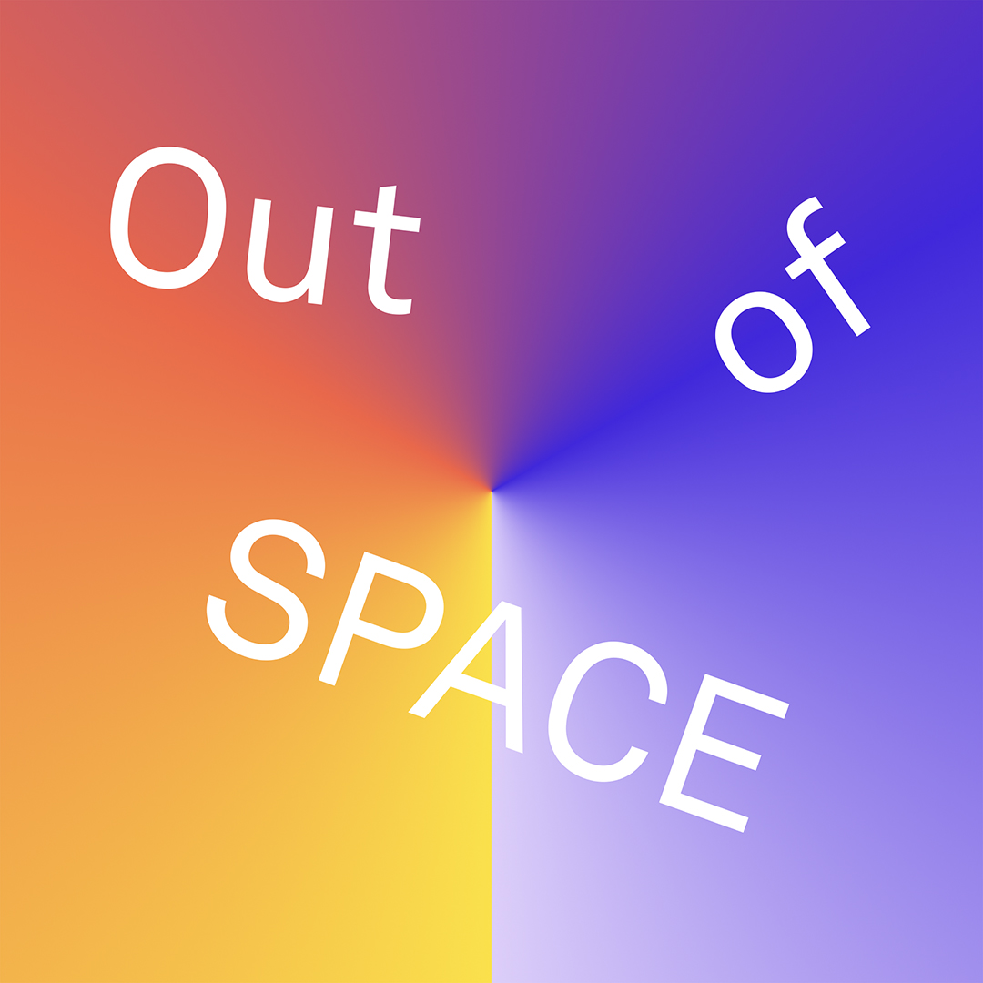 SPACE podcast Out of SPACE